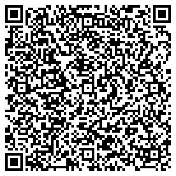 QR-код с контактной информацией организации Дубовик В. В., ИП
