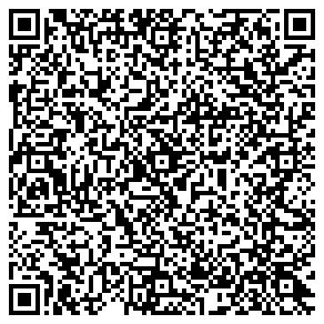 QR-код с контактной информацией организации Гипермаркет услуг 124, ООО