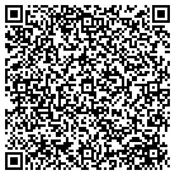 QR-код с контактной информацией организации Ландгард, ООО