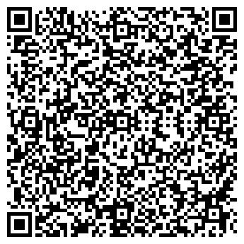 QR-код с контактной информацией организации Максимович, ИП