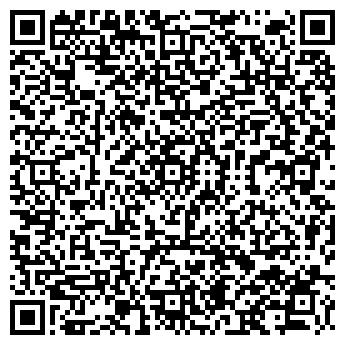 QR-код с контактной информацией организации Яхорс, ЧСУП