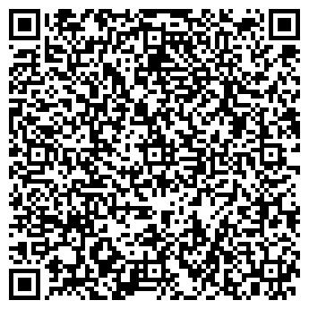 QR-код с контактной информацией организации Ратобыльский А. В., ИП