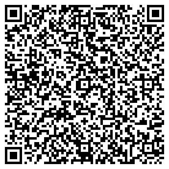 QR-код с контактной информацией организации Чутцева Н. В., ИП