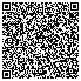 QR-код с контактной информацией организации МЗРС-Инвест, ООО
