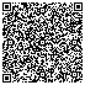 QR-код с контактной информацией организации Лэндтек, ООО