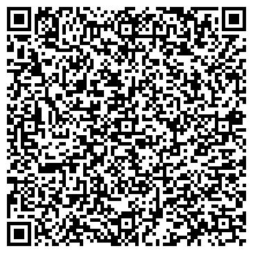 QR-код с контактной информацией организации АртсБел, частное предприятие