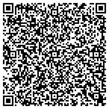 QR-код с контактной информацией организации Ветковское, КЖУП