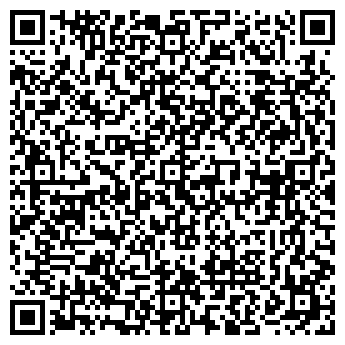 QR-код с контактной информацией организации ШКОЛА ЗДОРОВЬЯ № 855