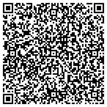 QR-код с контактной информацией организации Ландшафт- Премиум