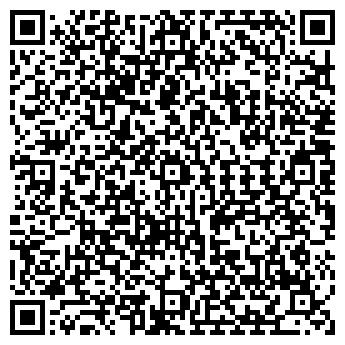 QR-код с контактной информацией организации Арткриэйт, ЧТУП