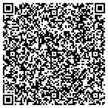 QR-код с контактной информацией организации Деколето (DecoLeto), компания