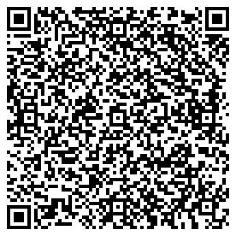 QR-код с контактной информацией организации Тутанхамон, ЧУП