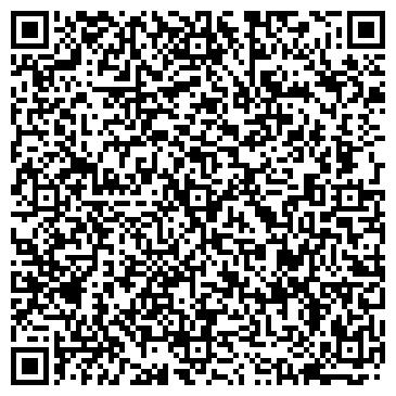 QR-код с контактной информацией организации Фабер (Faber), Дизайн-студия