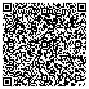 QR-код с контактной информацией организации Доманов А. Н., ИП