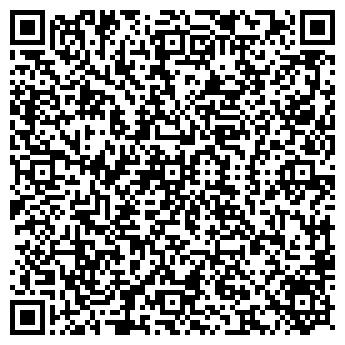 QR-код с контактной информацией организации Васа, ООО