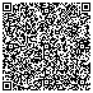 QR-код с контактной информацией организации Шен-сервис, ООО
