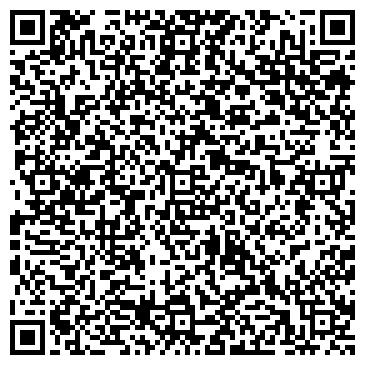 QR-код с контактной информацией организации Тент Сервис, СПД