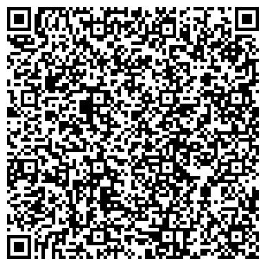 QR-код с контактной информацией организации Торговая Сеть ТехноНИКОЛЬ