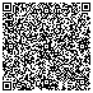 QR-код с контактной информацией организации DomSystems, ЧП