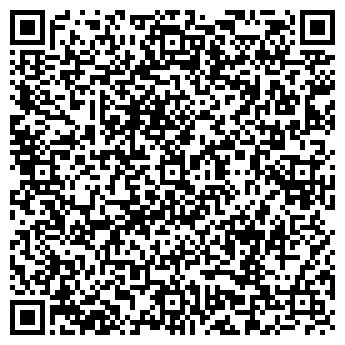QR-код с контактной информацией организации Мини земснаряд, ООО