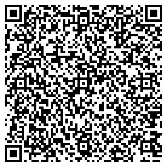 QR-код с контактной информацией организации 12 дубов, компания