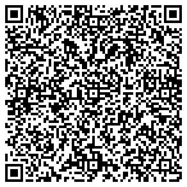 QR-код с контактной информацией организации Ландшафтная компания Грин Крона, СПД