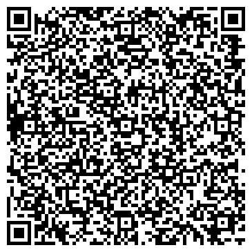 QR-код с контактной информацией организации Институт проектирования, ООО