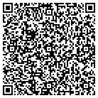 QR-код с контактной информацией организации Керамаг, ООО
