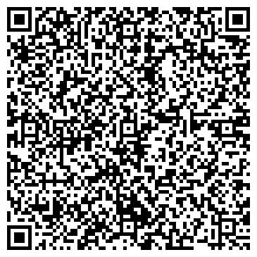 QR-код с контактной информацией организации Сантехработы, ЧП