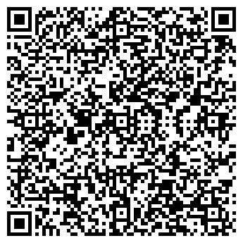 QR-код с контактной информацией организации Бережной, ЧП