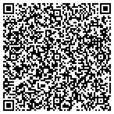 QR-код с контактной информацией организации Домашние камины, Компания
