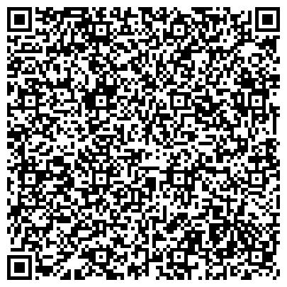 QR-код с контактной информацией организации Абсолютная линия (Мир витражей), ООО
