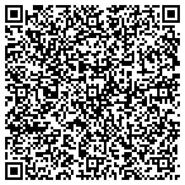 """QR-код с контактной информацией организации ГБОУ г.Москвы """"Лицей № 1158"""""""