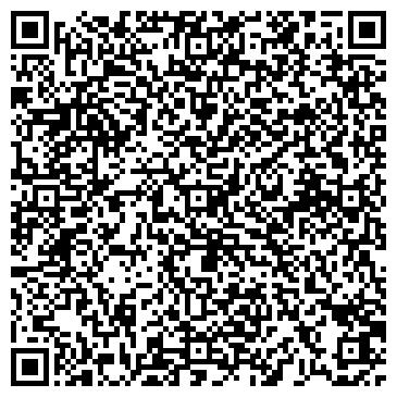 QR-код с контактной информацией организации Эко-клининг HYLA, ЧП