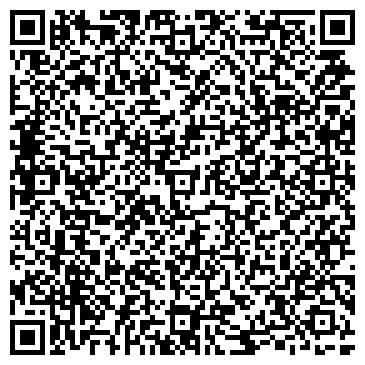 QR-код с контактной информацией организации Умный дом, ООО (MimiSystems)
