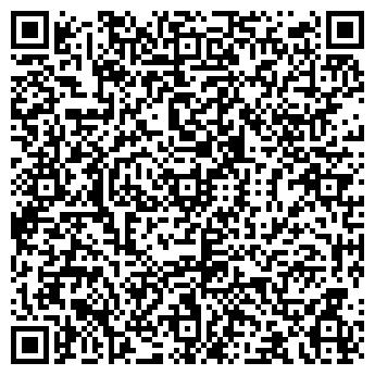 QR-код с контактной информацией организации Вавилон, ООО
