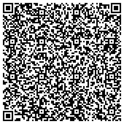 QR-код с контактной информацией организации Укррыбпроект, институт по проектированию предприятий рыбного хозяйства и промышленности, ГП