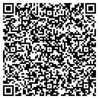 QR-код с контактной информацией организации Консалтинг-будплюс, ЧП
