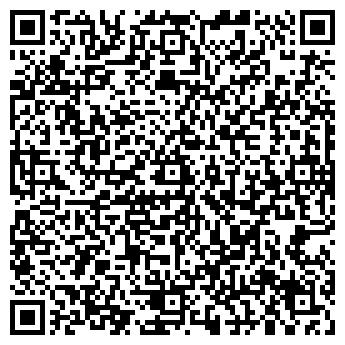 QR-код с контактной информацией организации Ландшафт, ПО
