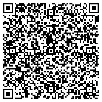 QR-код с контактной информацией организации КСКДом, ЧП (KSKDom)