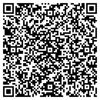 QR-код с контактной информацией организации Метеорит Трейд, ООО