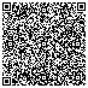 QR-код с контактной информацией организации О-ля, ООО (Цветочная фирма)