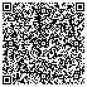 QR-код с контактной информацией организации Акватехсервис, ЧП