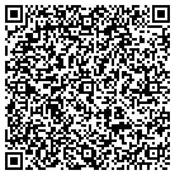 QR-код с контактной информацией организации Мой Город, ЧП
