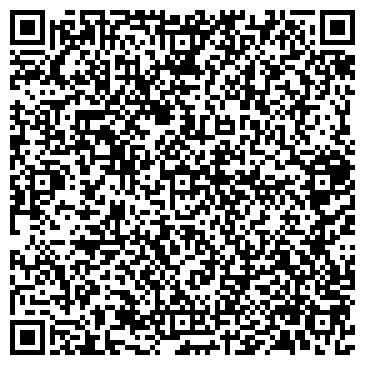QR-код с контактной информацией организации Строй сила, ООО