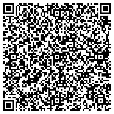 QR-код с контактной информацией организации Профклининг, ЧП