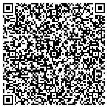 QR-код с контактной информацией организации Рось, АО