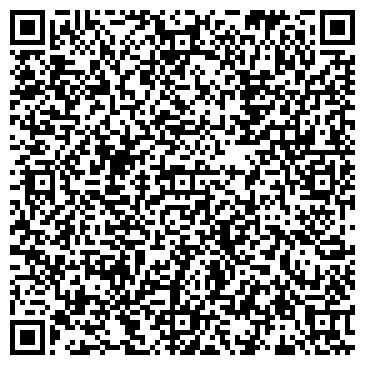 QR-код с контактной информацией организации КА Семейный сервис, ЧП