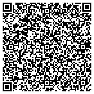 QR-код с контактной информацией организации Приватстрой, ЧП