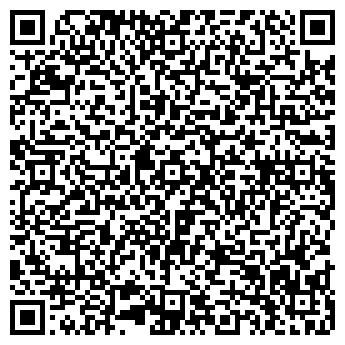 QR-код с контактной информацией организации АСПЕЛ, ООО